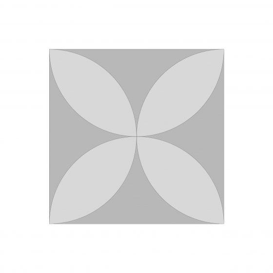Blossom Vitrified Tile