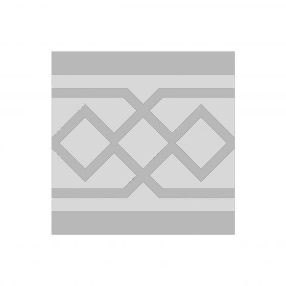 Rim 1 Cemented Tile