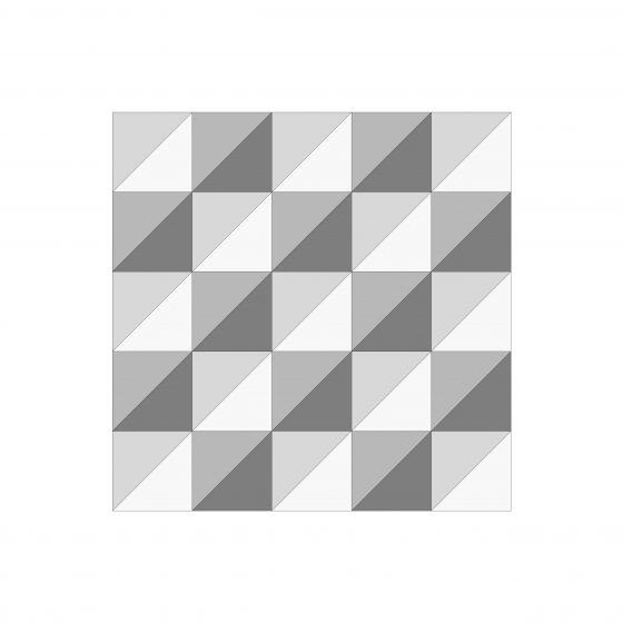 Safra cemented Tile