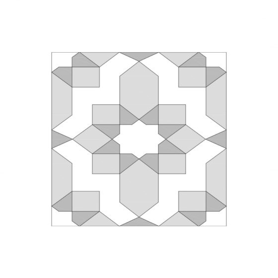 Graphic Design Tile