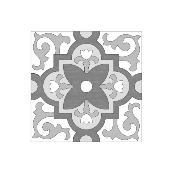 Pattern Struture Tile