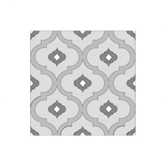 Contemporary Design Tile